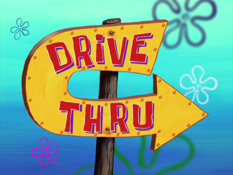 Drive Thru/transcript