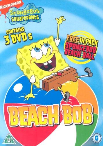 Beach Bob