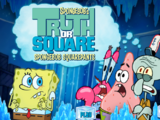 SpongeBob's Truth or Square (online game)