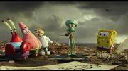 The SpongeBob Movie Sponge Out of Water (TV Spot 2)
