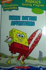 Bikini Bottom Adventures (book)