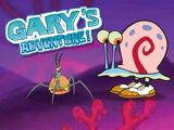 Gary's Adventure