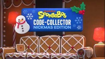 Code-Collector Nickmas Edition