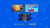 The SpongeBob Movie Sponge on the Run Canadian DVD Menu Walkthrough 0-28 screenshot