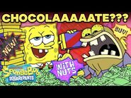 "Why ""Chocolate With Nuts"" is so RICH 🍫🤑 - SpongeBob"
