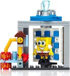 Mega Bloks SpongeBob - Photo Booth (ootb)