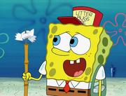 SpongeBob Meets the Strangler 015