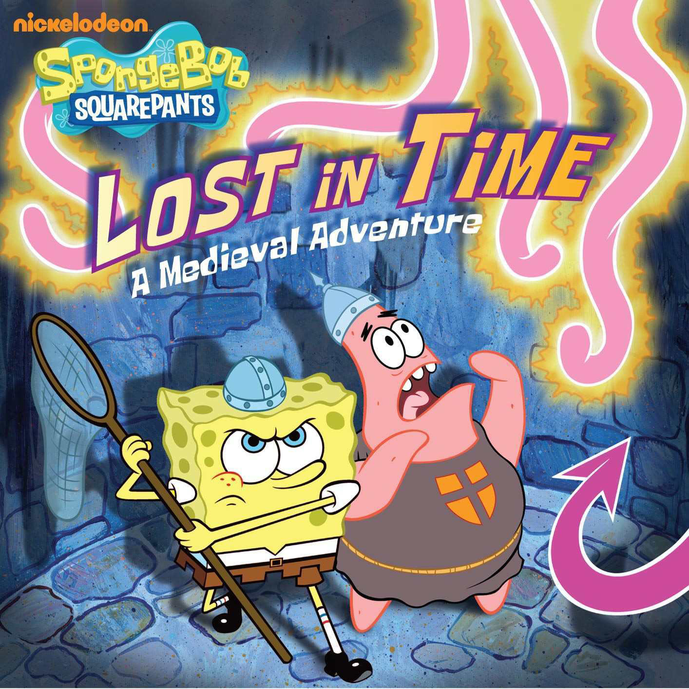 Lost in Time: A Medieval Adventure