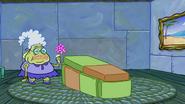 Old Man Patrick 110