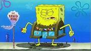 "SpongeBob SquarePants - ""The Incredible Shrinking Sponge"" Official Promo"