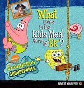 2003 Burger King promo