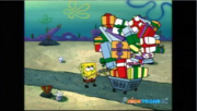 2020-7-25 1530pm SpongeBob SquarePants