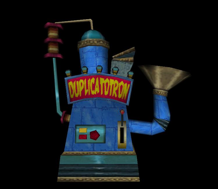 Duplicatotron