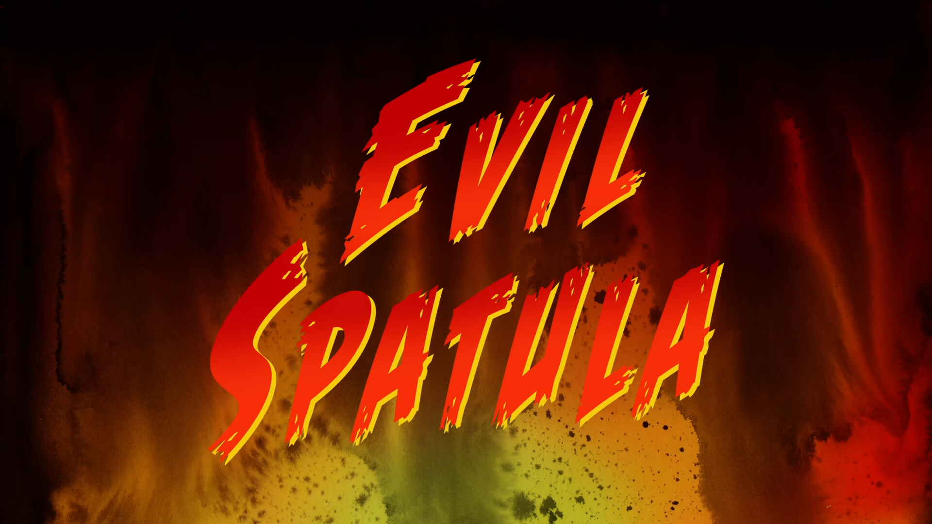 Evil Spatula/transcript