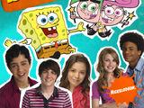 Nickelodeon Summer Pack 2009