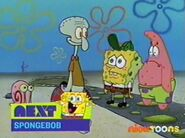 2019-07-07 2000pm SpongeBob SquarePants
