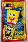 2019 SpongeBob popsicle ad