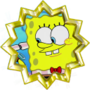 SpongeBob's Award