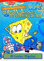 DeliresAquatiques DVD