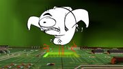 Karen's Virus storyboard 2