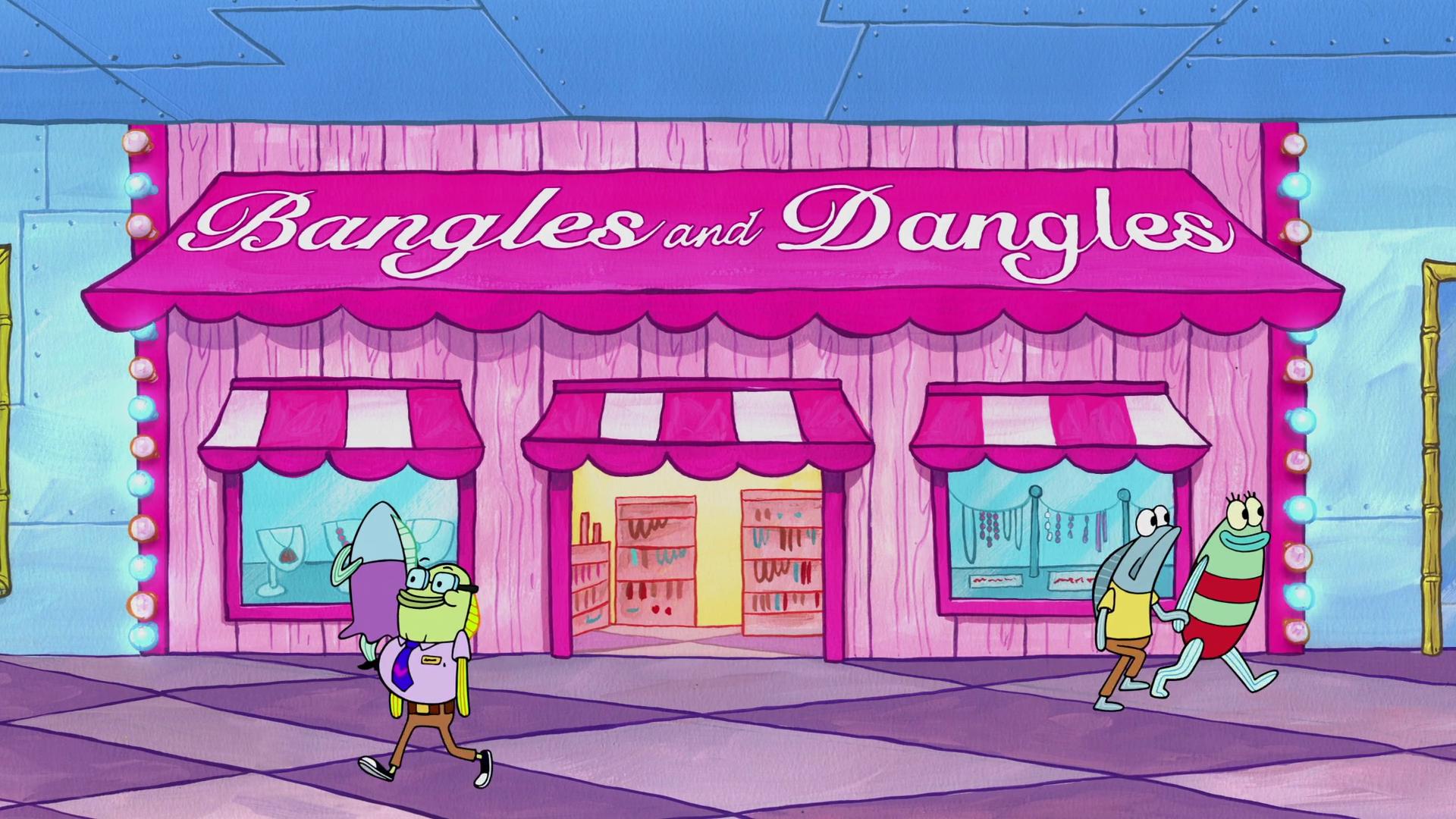 Bangles and Dangles