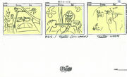 AllThatGlittersOriginalStoryboards 8