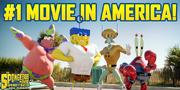 Number 1 movie in America