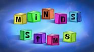 StM8 Minds friend card by Egor