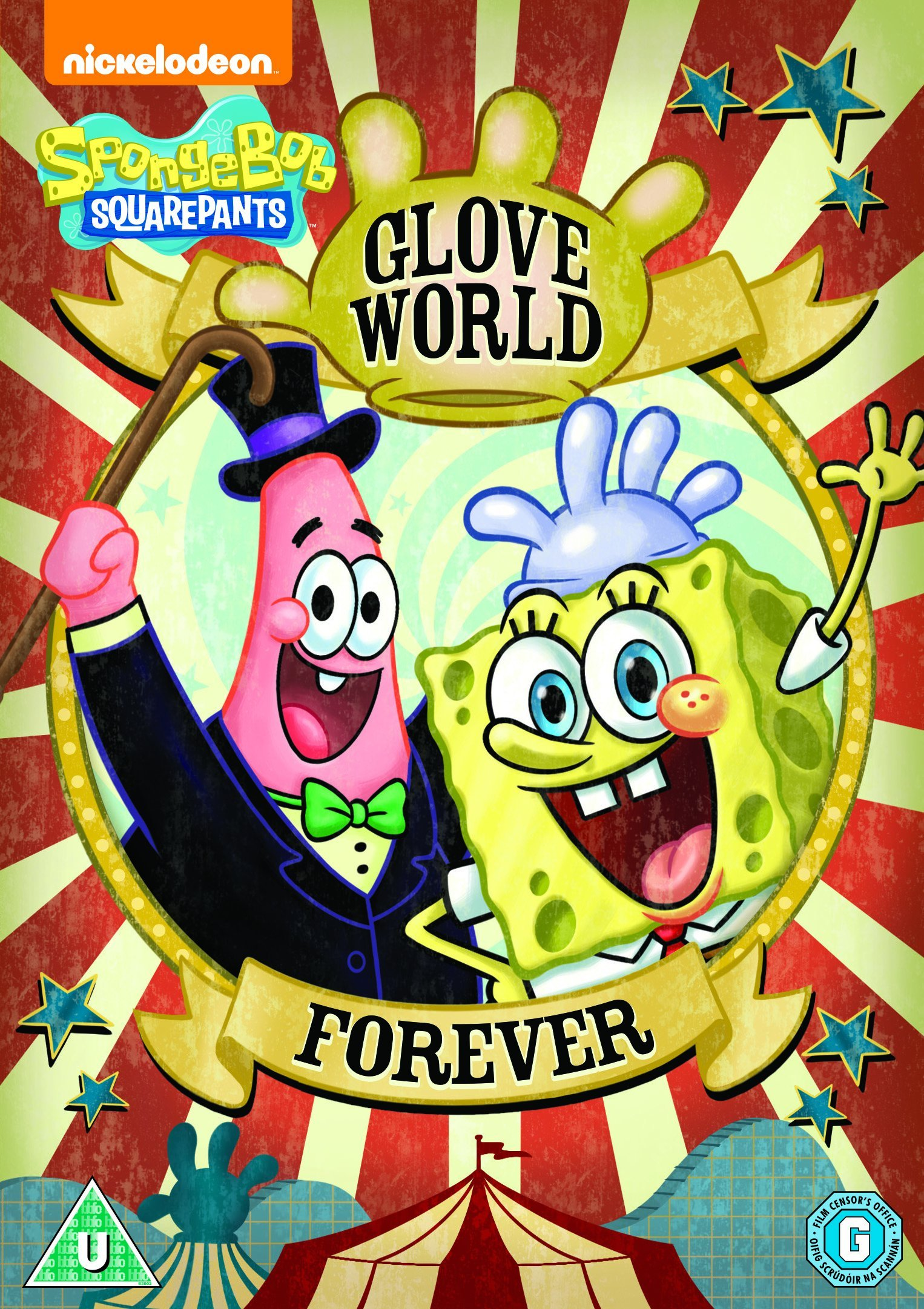 Glove World Forever (DVD)