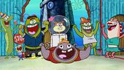 SpongeBob's Big Birthday Blowout 433