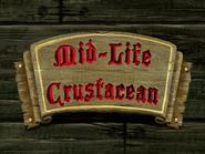 Mid-Life Crustacean title card