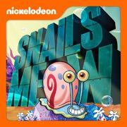 Snails Meow