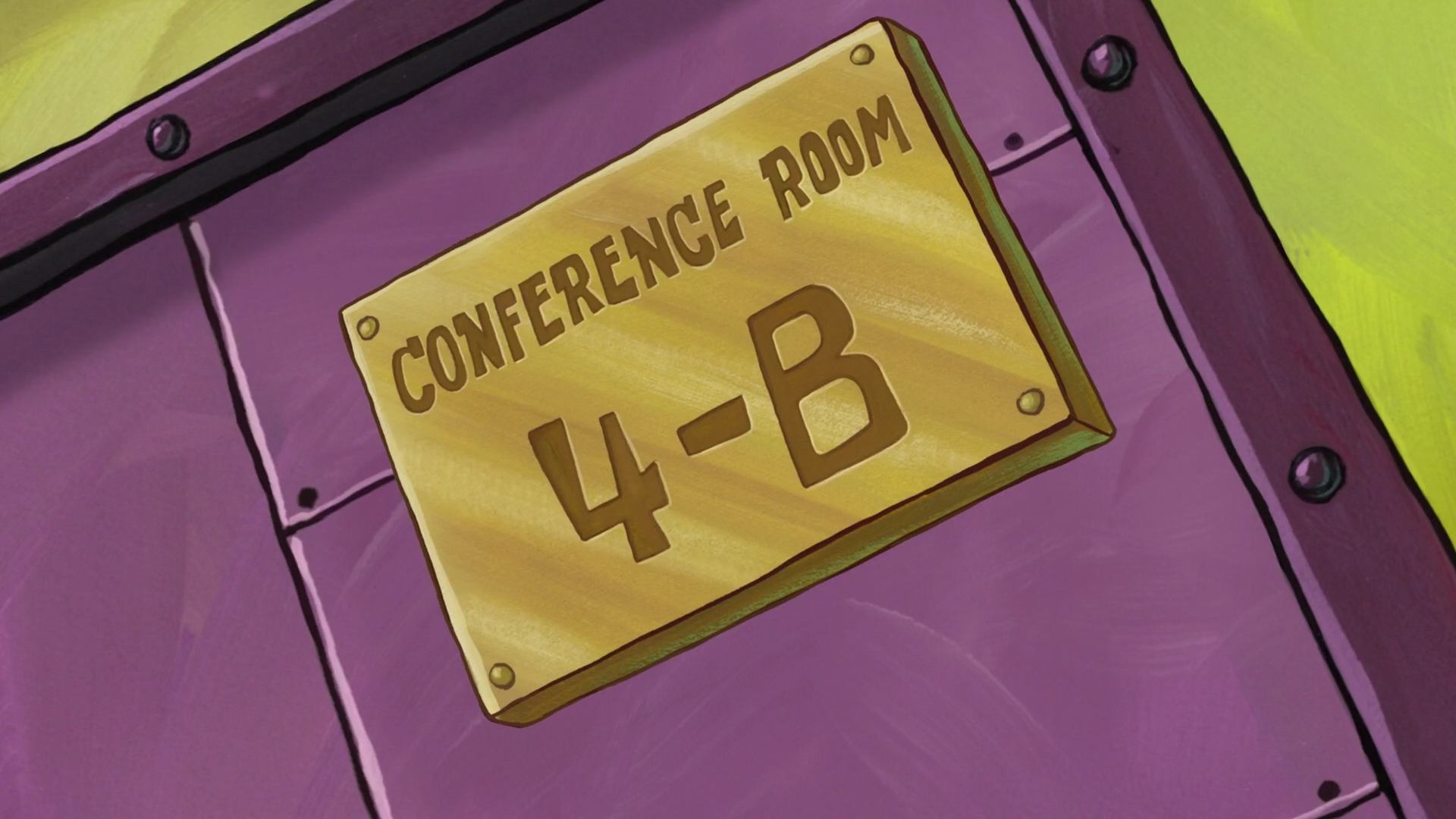 Conference Room 4-B