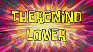 Theremind Lover title card by Egor