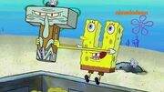 Weird New SpongeBob Scene-0