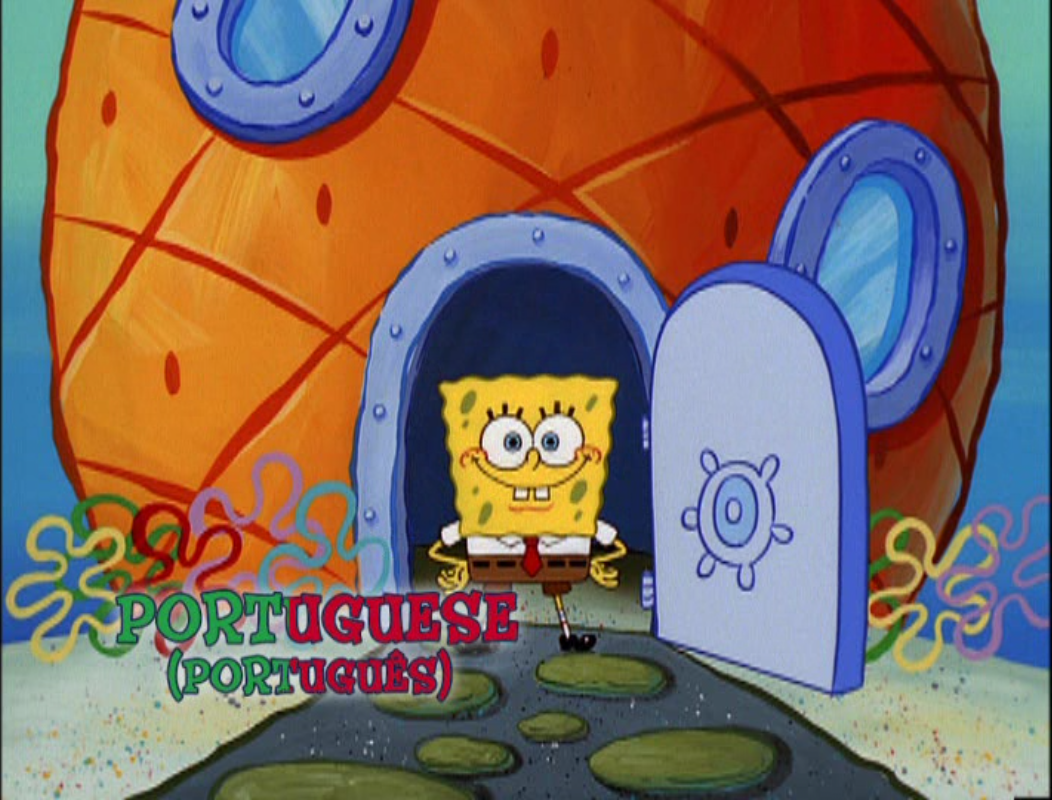 Around the World with SpongeBob SquarePants/gallery