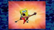 The Spongebob Squarepants Movie Video Game (Spongebob Guitar upgrade 1)