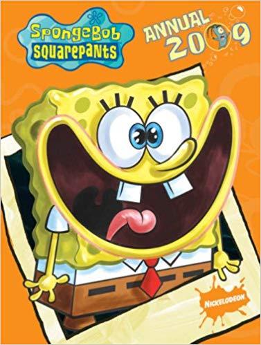 SpongeBob SquarePants Annual 2009