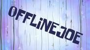 User:0fflinejoe