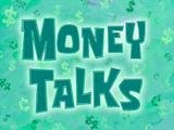 Говорящие деньги