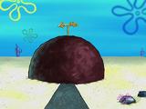 Patrick Star's house