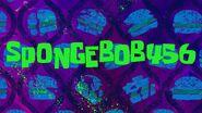 Spongebob456 title card by Egor