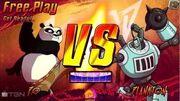 Super Brawl 3 game