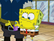SpongeBob Meets the Strangler 107