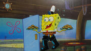 Spongebob-Squarepants-Original-Production-Cel-Cell-Animation-Art (11111111111