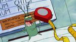 The Incredible Shrinking Sponge 141