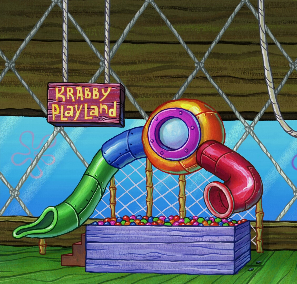 Krabby Playland