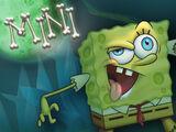 Moldy Sponge