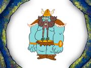 Viking-Sized Adventures Character Art 30