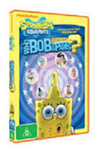 WhoBob WhatPants DVD
